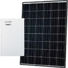 Qセルズ 創蓄連携システム 太陽光発電+蓄電池