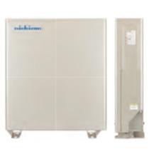 nichicon16.6kWh 単機能蓄電システム ESS-U4X1