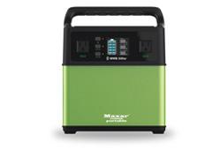 移動可能型蓄電池