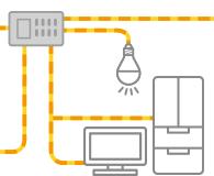 図:太陽光発電の仕組み3