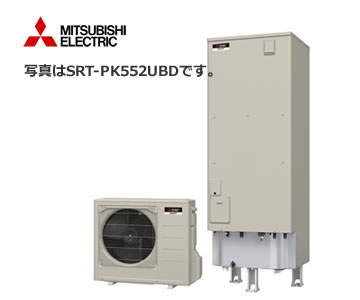 SRT-PK552UBD