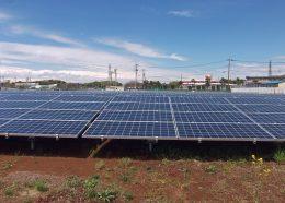 休耕地や耕作放棄地で売電収入!太陽光発電の農地転用
