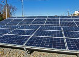 田舎の遊休地は最適!産業用太陽光発電で土地活用