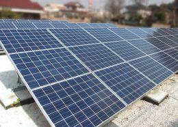 太陽光発電の賢い節税対策?!中小企業経営強化税制のメリット