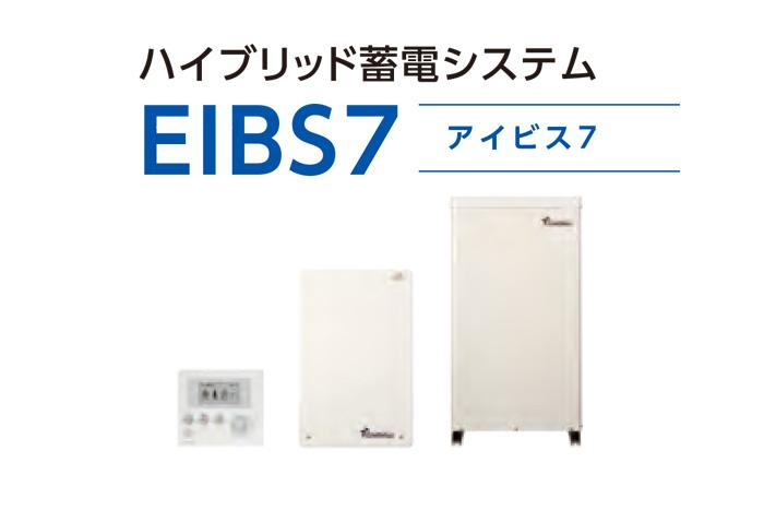 EIBS7とは?