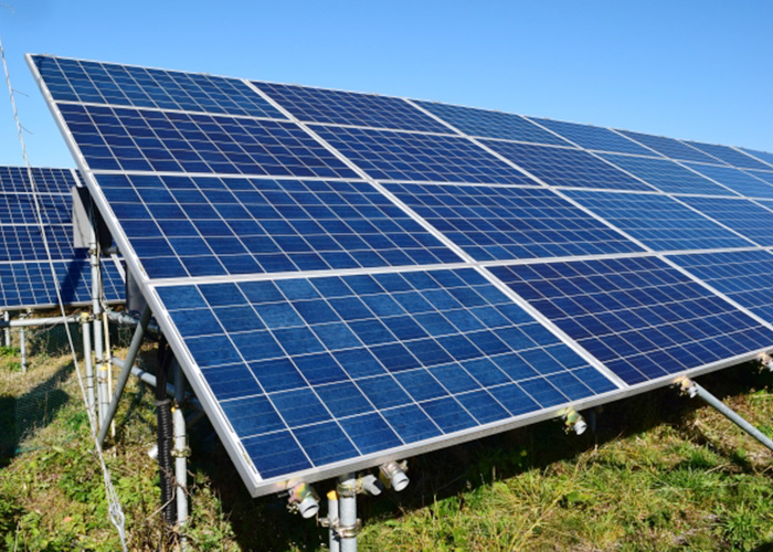 条件3:太陽光発電システムが同時導入又は既に設置されていること