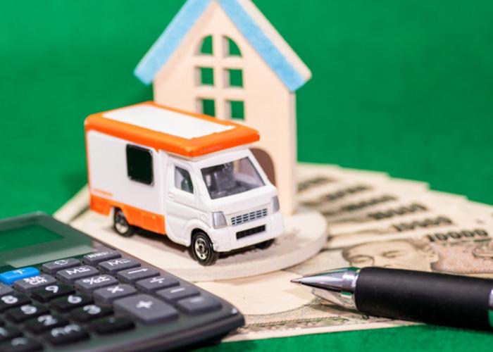 故障の種類や修理箇所によって異なる費用